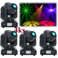 X-Move LED 25R 4ks