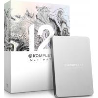 Komplete 12 ULTIMATE Collectors Edition UPG K8-12