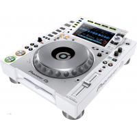 CDJ-2000NXS2-W Pro-DJ Multi Player, White